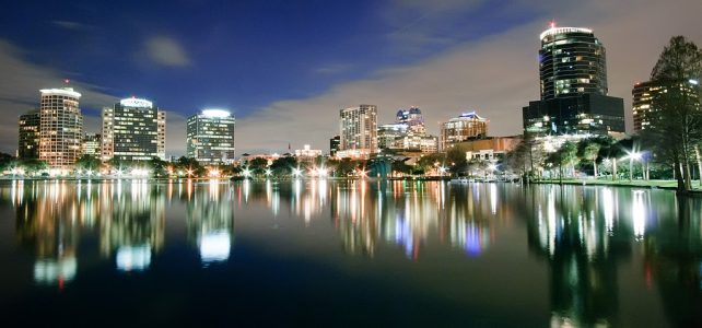 Love is in the Florida Air: All There Is to Know About a Romantic Weekend Trip to Orlando